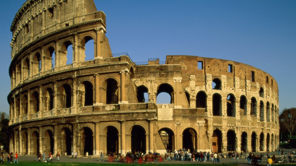 BLOG Colosseum: revaluation of asset previously impaired
