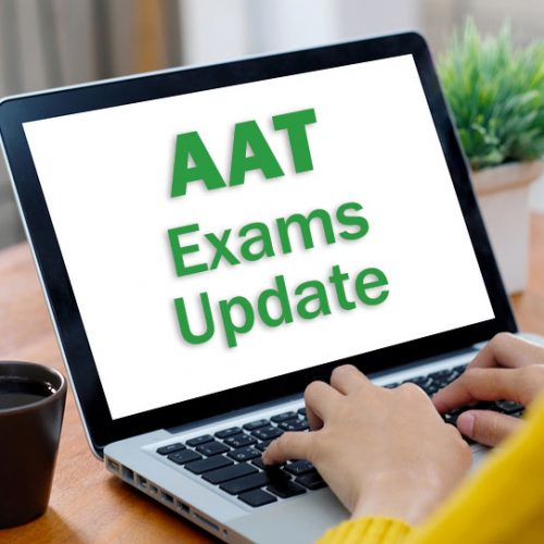 AAT-Exams-Update-May-2020
