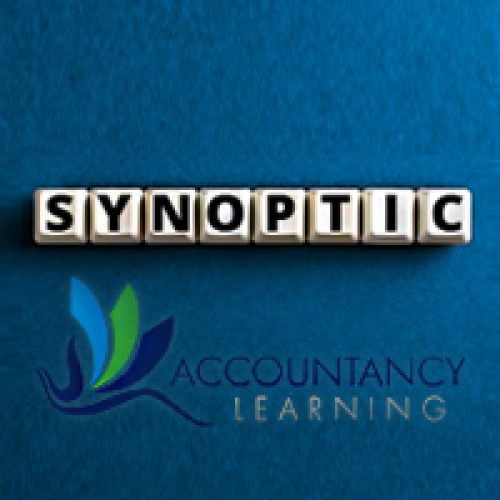What-is-a-synoptic-assessment